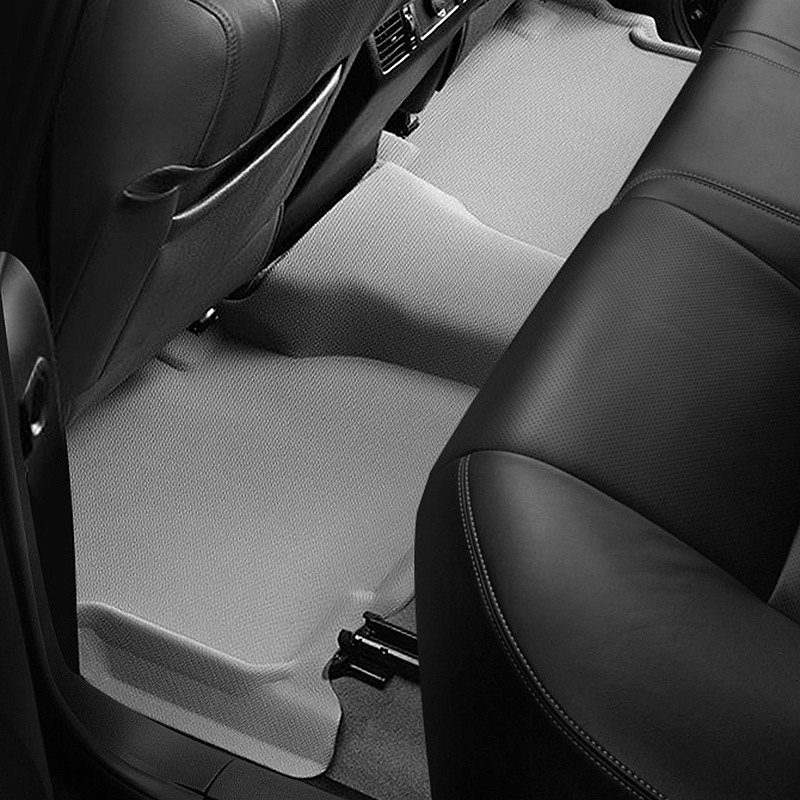 ... 2nd Row StyleGuard™ Gray Floor Liner, Over The Hump ...