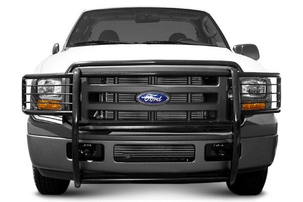Ford Tractor Grill Guard : F ford grill guard