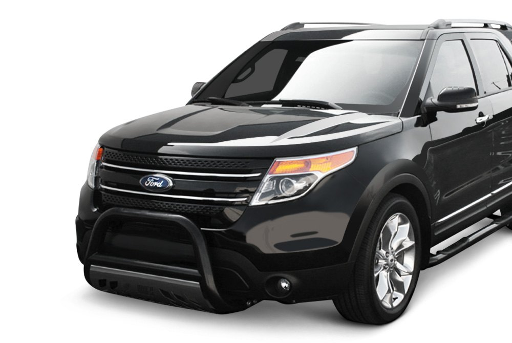 aries 3 black powdercoated bull barford explorer. Cars Review. Best American Auto & Cars Review