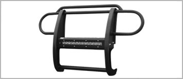Aries® Pro Series Grille Guard