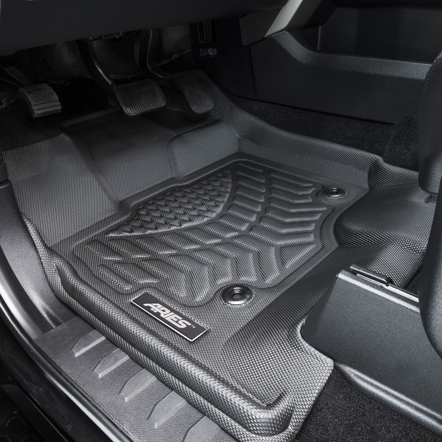 weathertech highlander digitalfit laser a floor mats toyota floorliner by toyo measured for tundra