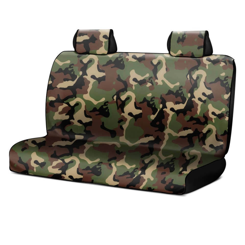 Aries 174 Seat Defender