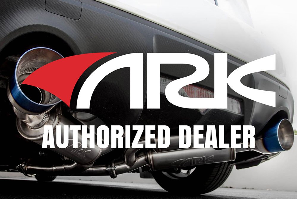 ARK Performance® - Bumper