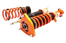 DT-P Coilover System