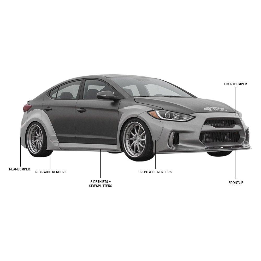 2018 Hyundai Elantra Gt Edmunds New Car Release Date And