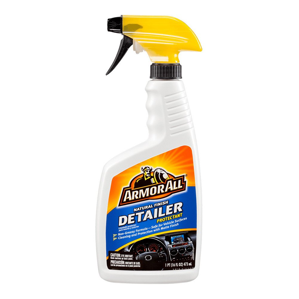 Armor All 174 78173 Natural Finish Detailer Protectant