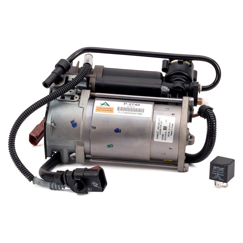 Arnott® P-2740 - Air Suspension Compressor