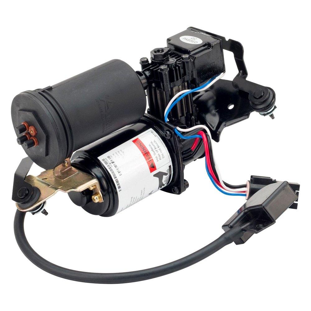 Arnott® P-2935 - Air Suspension Compressor