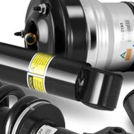 Arnott® - Replacement Air Suspension