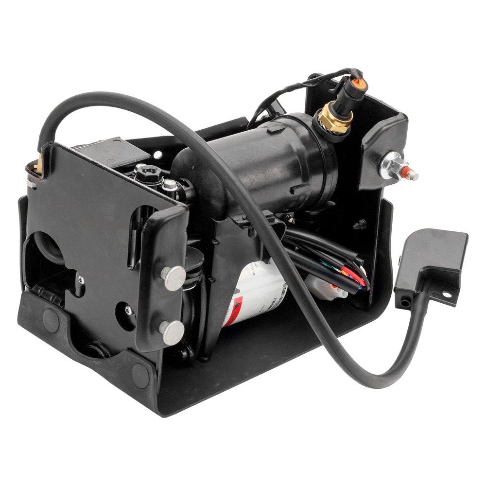 Arnott air suspension compressorarnott