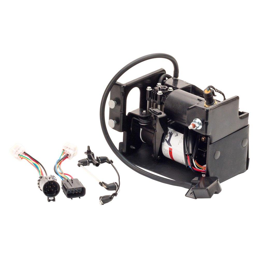 Arnott air suspension compressor