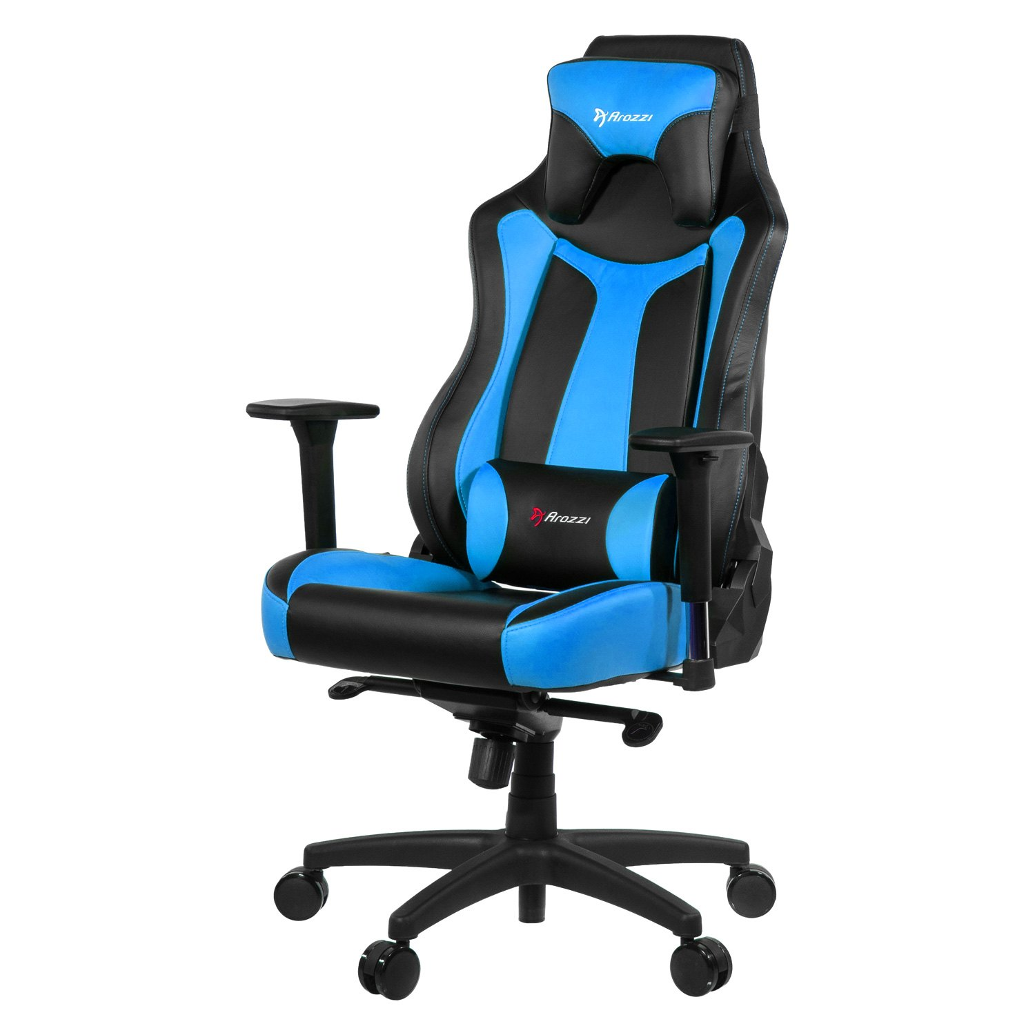 Gaming Chair Racing Synthetic Soft Leather Cyber Games