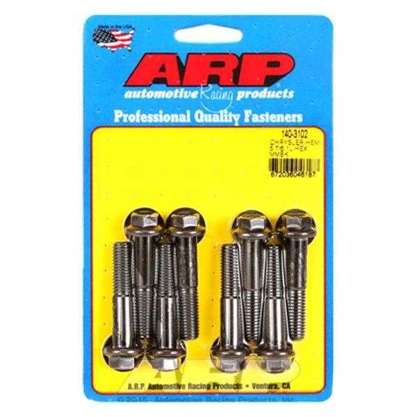 ARP 1303102 Black Oxide Hex Motor Mount Bolt