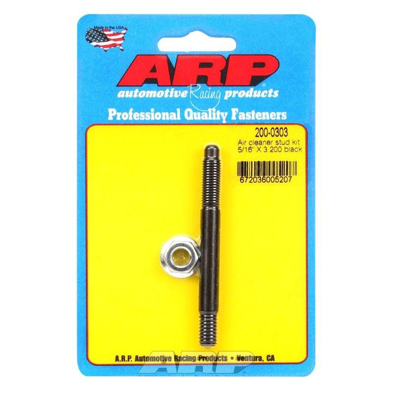 Air Cleaner Stud : Arp air cleaner stud kit
