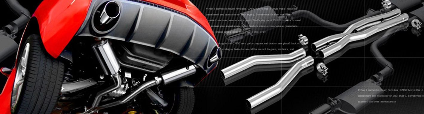 Are Separate Pipes the Best Type of Dual Exhaust System?