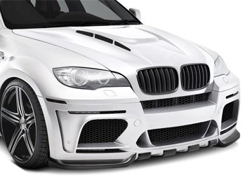 Aero Function Body Kit