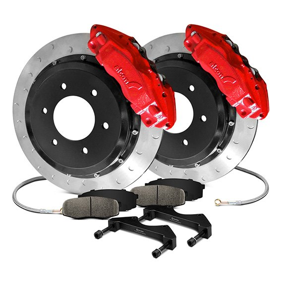 ADD Alcon Brake Kit