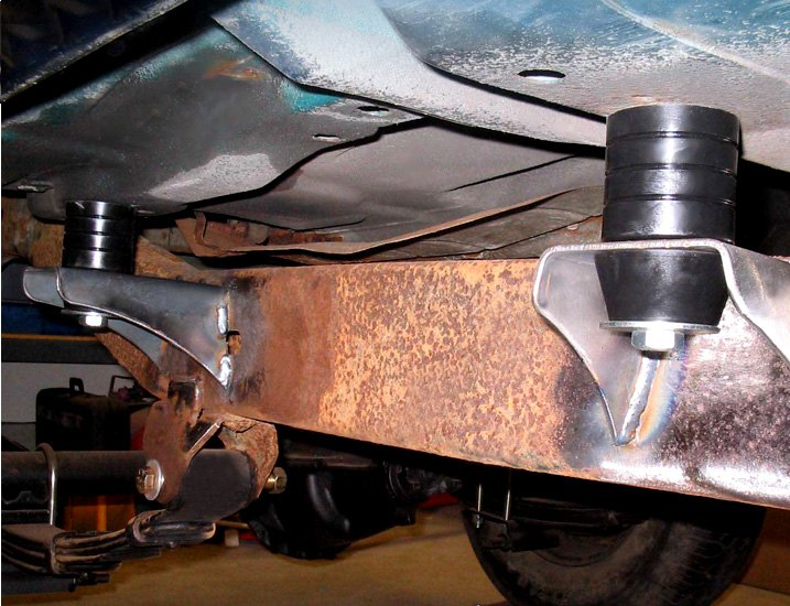 Body lifts suspension lifts from 2 to 10 inches what are my lift daystar 1x1 inch body lift kit solutioingenieria Images