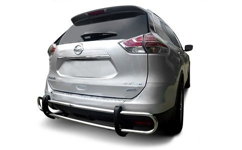 Rear Bumper Guard