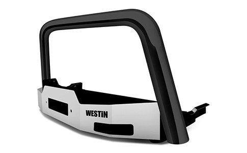 Westin Max Winch Mount System Bull Bar