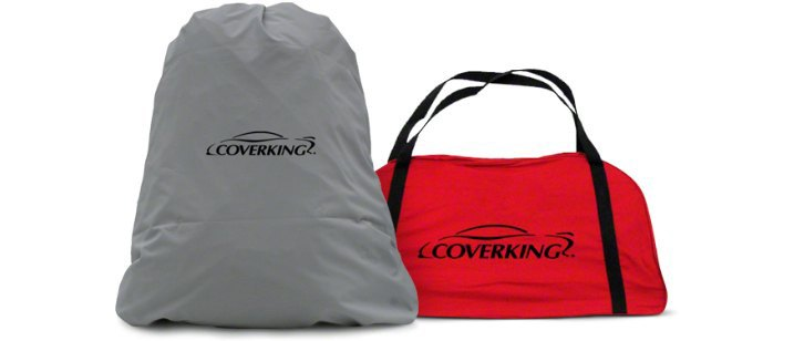 Car Covers Storage Bag