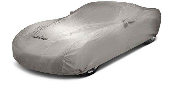 Full Cover Type Car Cover