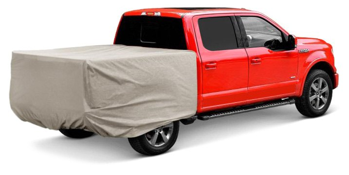 Truck Bed Type Car Cover