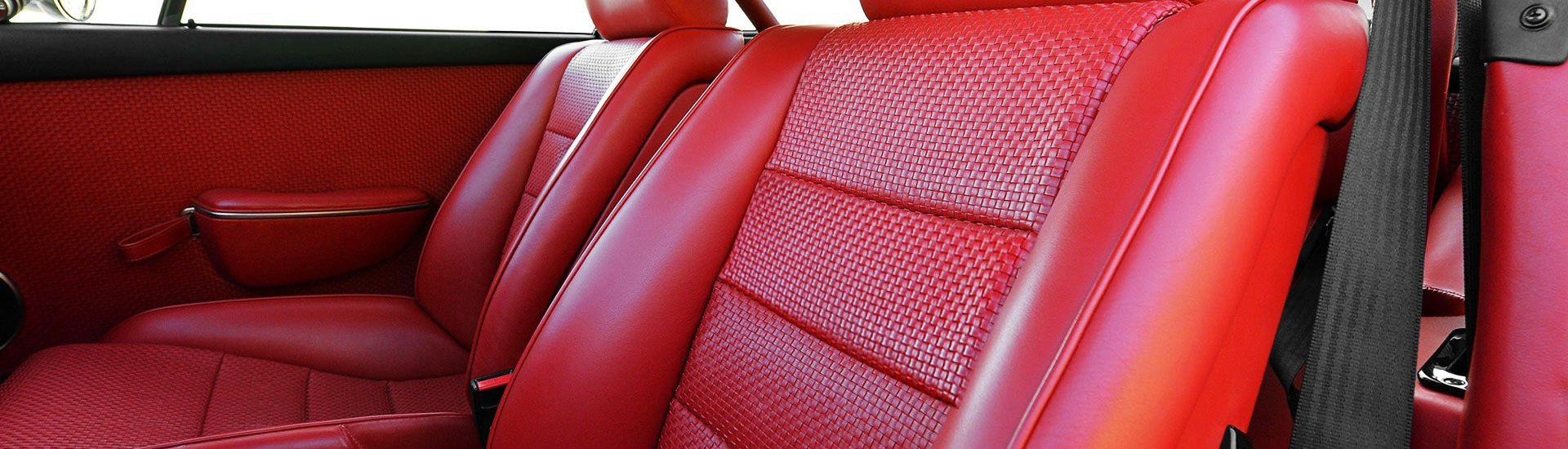 Classic Car Seats: Finish Your Interior Restoration In Style