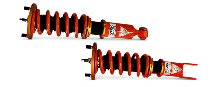 ARK Performance DT-P Coilover Kit