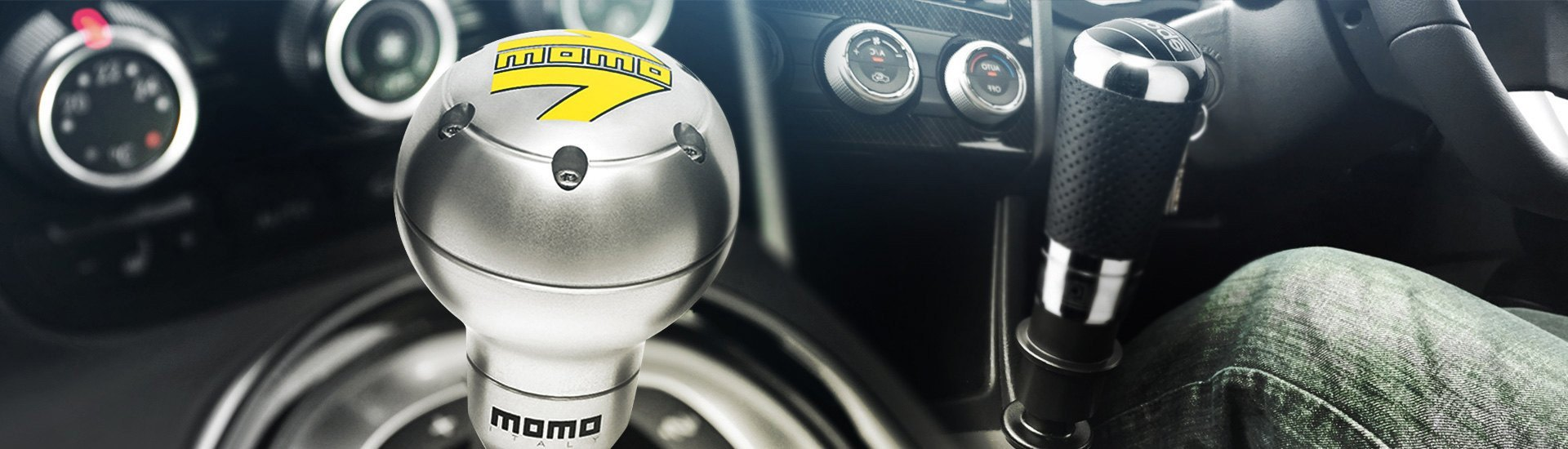 Custom Shift Knobs | Can You Handle One In Your Ride?