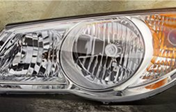 Factory Style Headlight Assembly