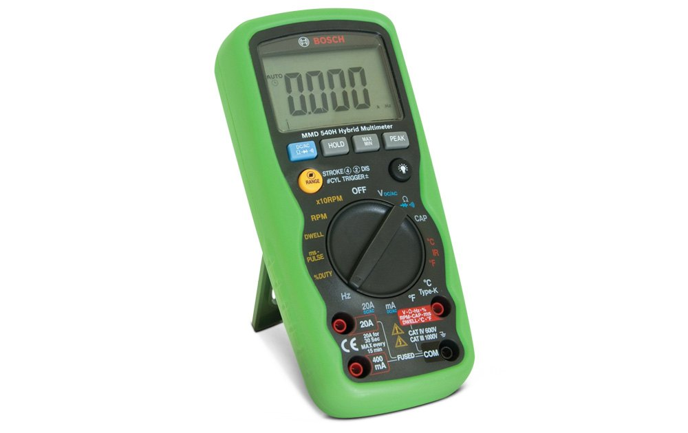 Digital Multimeter Symbols : Digital multimeter basics carid