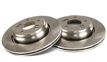 Disc and Drum Brake Rotors
