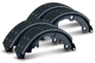 A Drum Brake Shoes Set