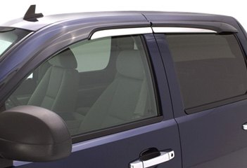 AVS Accent Visor Window Deflector