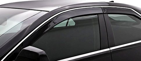 AVS Low Profile Ventvisor