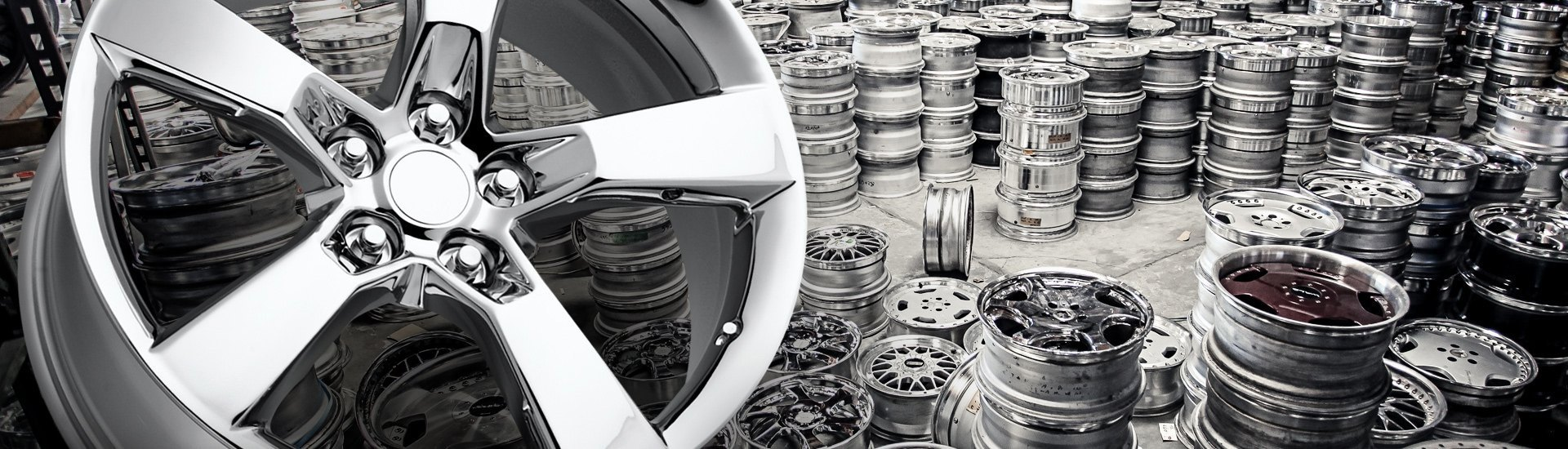 Factory Wheels | Glossary Of Terms