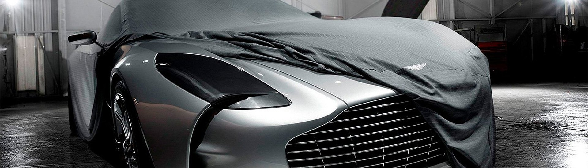 Five Reasons To Use An Indoor Cover On Your Garaged Car