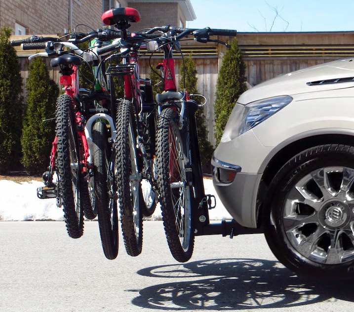 Front Mount Bike Rack Bicycling And The Best Bike Ideas