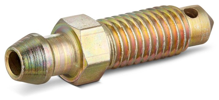 Bleeder Screw