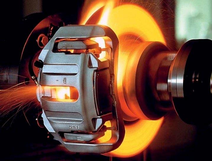 Types Of Brake Fade : Glossary of brake terminology
