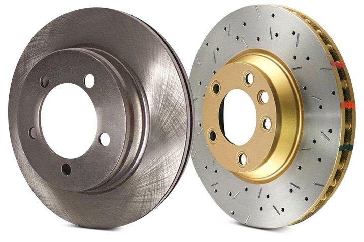 Brake Lining Thickness Minimum : Glossary of brake terminology