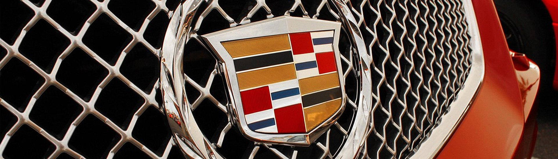 Grille Emblems: The Finishing Touch To Your Factory Or Custom Grille