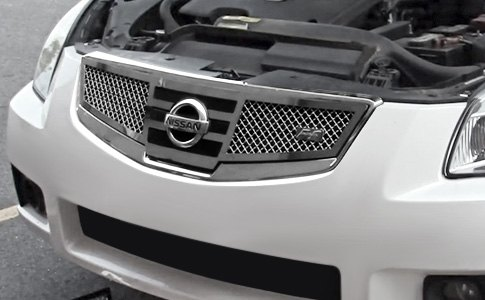Nissan Replacement Grille Insert
