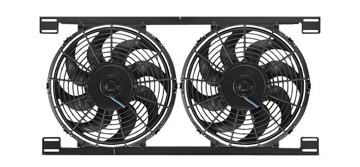 Derale Performance Tornado Universal Electric Fan