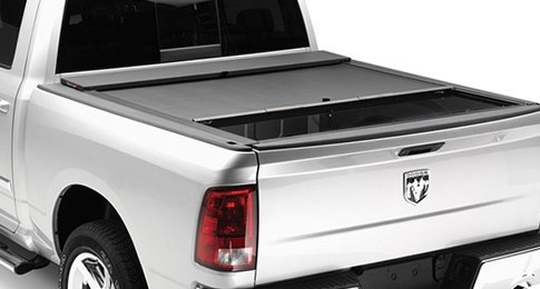Roll-N-Lock's M-series Retractable Cover
