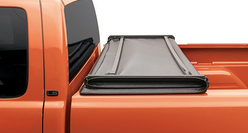 Soft Folding Tonneau Cover