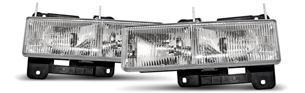 How To Choose The Best Custom Headlamp Assembly