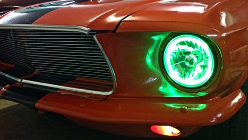 How To Choose The Best Custom Headlamp Assembly For Your Car