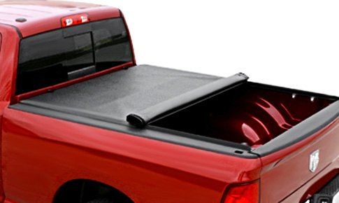 Roll-Up Truck Tonneau Cover
